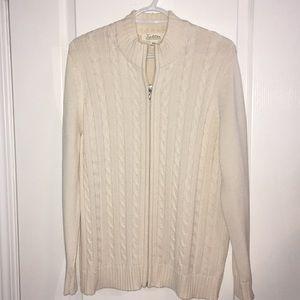 💥 2 for 20 Ladies zip up sweater
